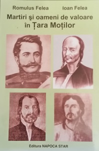 Martiri si oameni de valoare in Tara Motilor C1