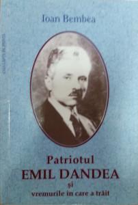 Patriotul Emil Dandea c1